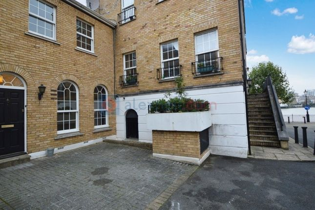 Thumbnail Terraced house to rent in William Square, London