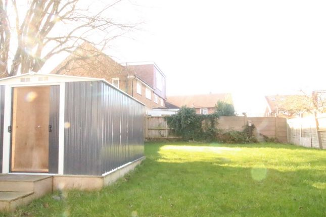 Thumbnail Semi-detached house for sale in Chambers Lane, Willesden