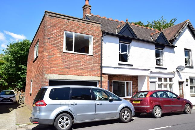 Thumbnail Semi-detached house for sale in Sparrows Green, Wadhurst, East Sussex