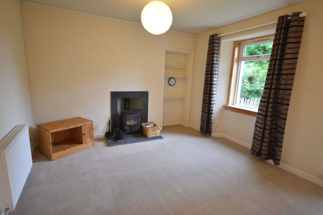 Thumbnail Flat to rent in Elmbank, Foyers, Inverness, Highland