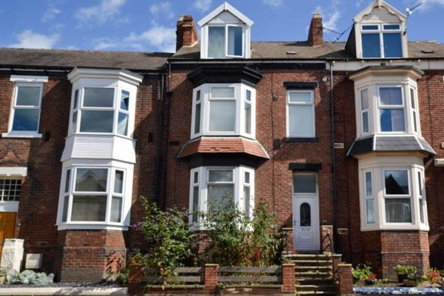Thumbnail Terraced house to rent in Riversdale Terrace, Sunderland
