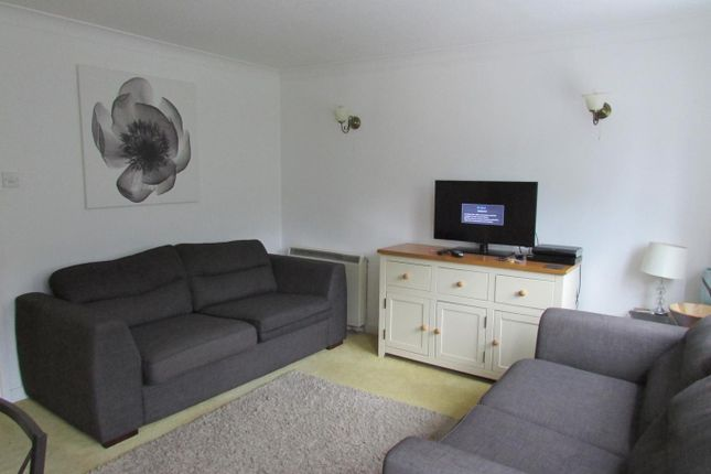 Thumbnail Terraced house to rent in Wye Rapids Cottages, Symonds Yat West