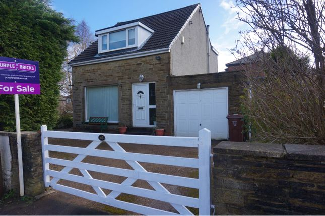 Thumbnail Detached house for sale in Middle Lane, Clayton