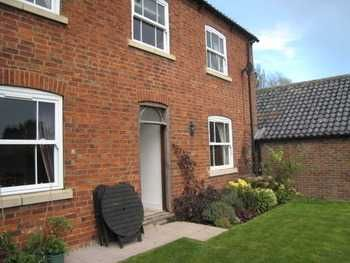 Thumbnail Detached house to rent in The Old Farmhouse, 12 Main Street, Normanton