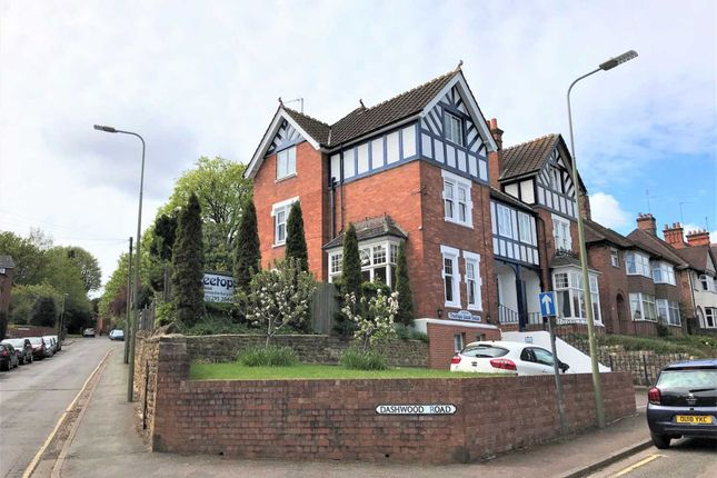 Thumbnail Semi-detached house for sale in Dashwood Road, Banbury