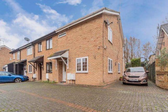 3 bed end terrace house for sale in Longbeech, Singleton, Ashford, Kent TN23
