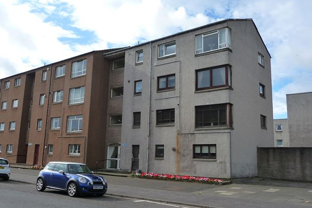 Thumbnail Flat to rent in Kerse Road, Grangemouth