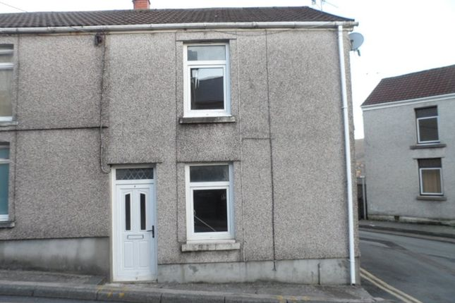 Thumbnail Semi-detached house to rent in Alltygrug Road, Ystalyfera, Swansea