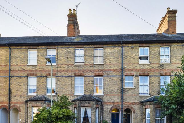 Thumbnail Flat for sale in Victoria Road, Abingdon, Oxfordshire