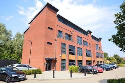 Thumbnail Office for sale in 3 Copperhouse Court, Monellan Grove, Caldecotte, Milton Keynes