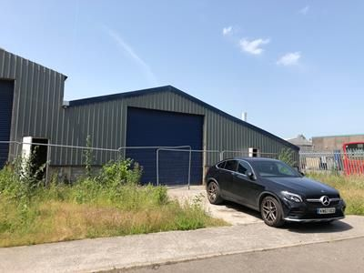Thumbnail Light industrial to let in Unit 3 Cynon Close, Kemys Way, Swansea, West Glamorgan