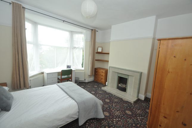 Thumbnail Terraced house to rent in Tregenver Road, Falmouth