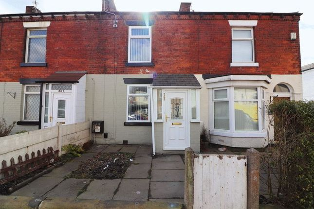 Front of Manchester Road, Walkden, Manchester M28