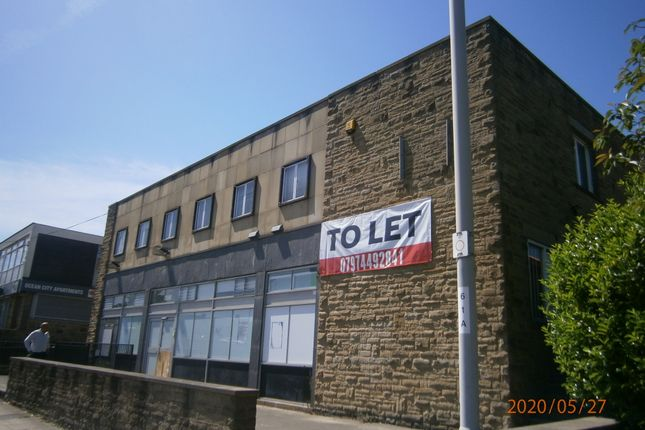 Office to let in 768/770 Manchester Road, Bradford