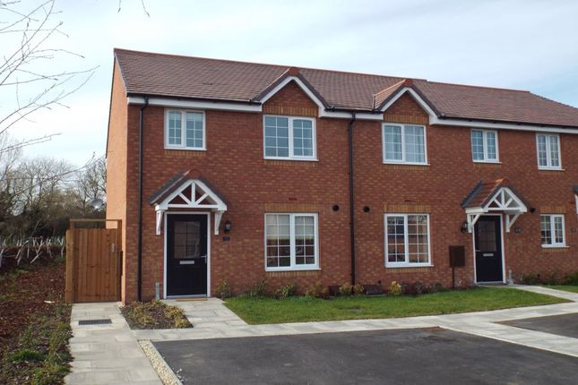 3 bed property to rent in Fallow Field, Honeybourne, Evesham WR11
