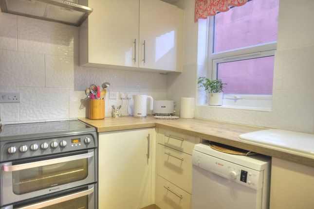 Kitchen of Fair Close, Beccles NR34