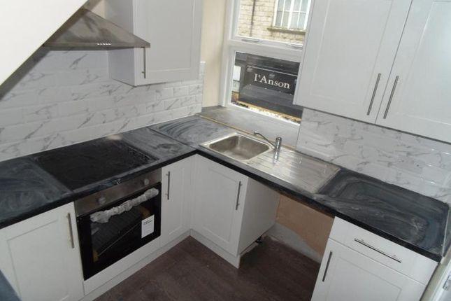 Thumbnail Flat to rent in Flat A, Beulah Street, Harrogate