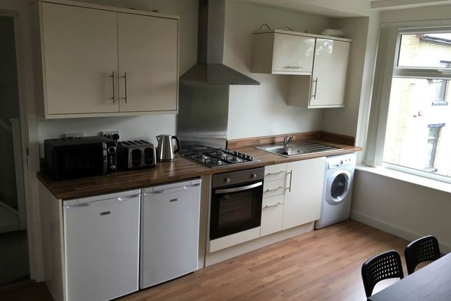 Thumbnail Flat to rent in Primrose Hill, Great Horton, Bradford