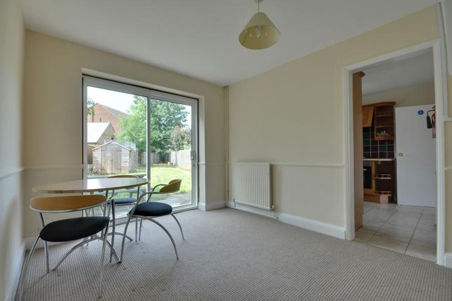 Thumbnail Semi-detached house to rent in Lodge Close, Cowley, Uxbridge