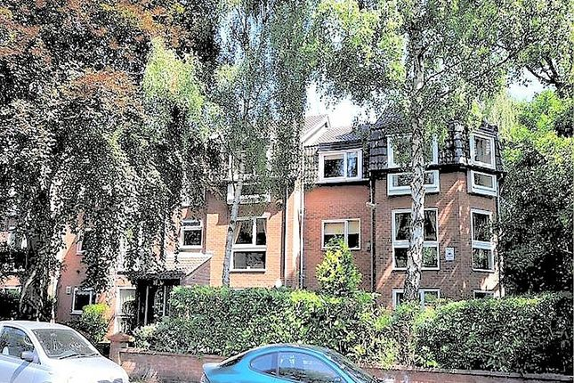 2 bed flat to rent in Parkfield Road South, Didsbury, Manchester M20