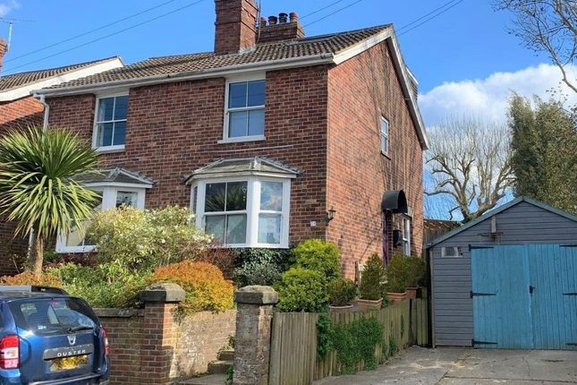 3 bed semi-detached house for sale in Western Road, Sparrows Green, Wadhurst TN5