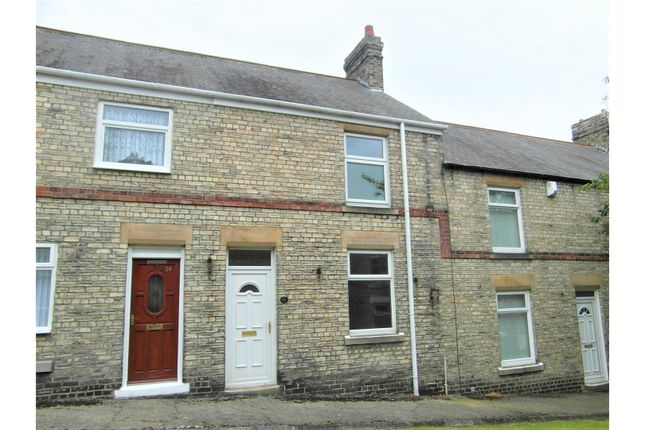 Thumbnail Terraced house for sale in Wear Street, Newcastle Upon Tyne