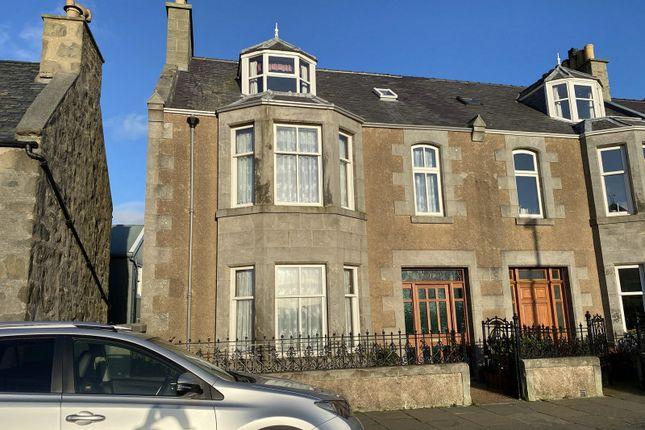 Thumbnail Semi-detached house for sale in 21 Hillhead, Lerwick