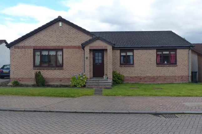 Thumbnail Detached bungalow to rent in Dunvegan Gardens, Livingston