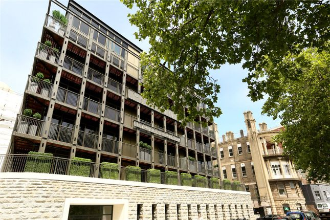 Thumbnail Flat to rent in The Iron Foundry, Lower Guinea Street, Bristol