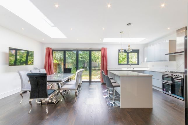 Thumbnail Semi-detached house for sale in Sutherland Grove, Southfields