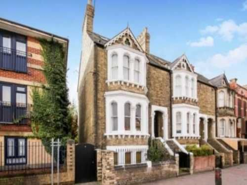 Thumbnail End terrace house to rent in 7 Bed, Cowley Road, Oxford