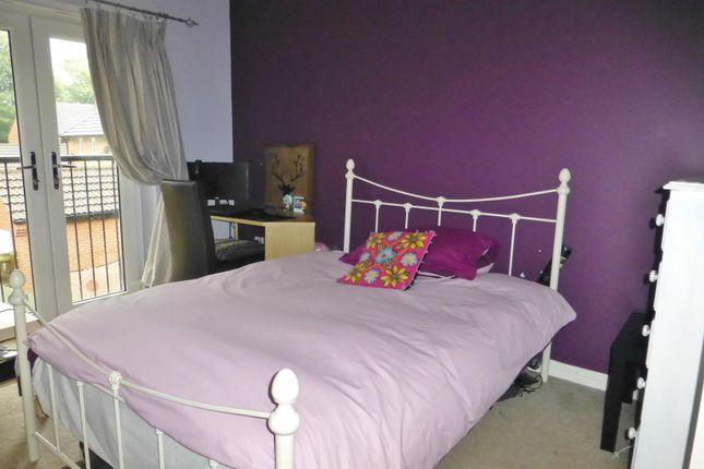 Bedroom Two of John Clare Close, Oakham LE15