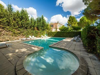Thumbnail Apartment for sale in Pezenas, Hérault, France