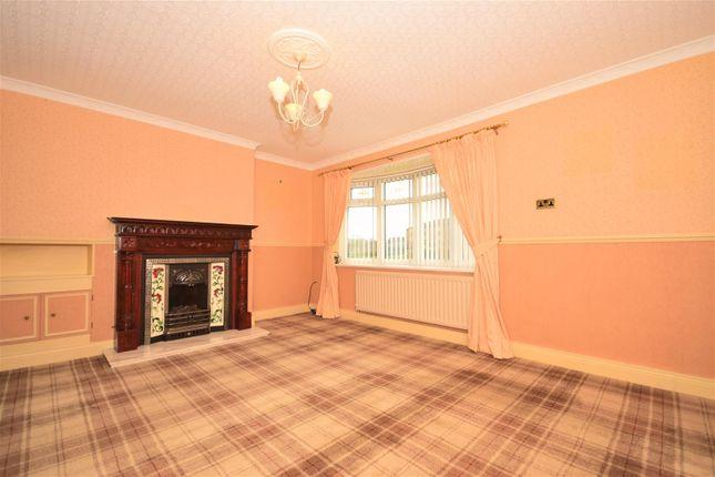 Lounge of Arden Square, Farringdon, Sunderland SR3