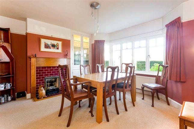 Dining Room of Cheriton Road, Winchester, Hampshire SO22