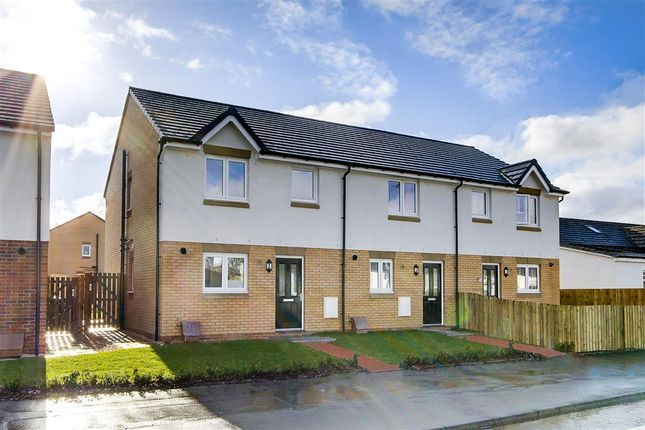 "3 bed end terrace house for sale in ""The Baxter - Plot 569"" at Hawkhead Road, Paisley PA2"