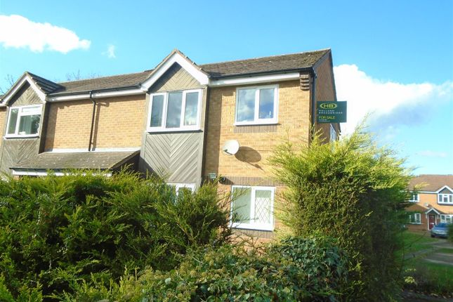 Thumbnail Flat for sale in Barkstone Drive, Shrewsbury