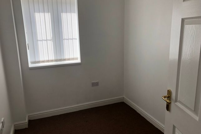 Second Bedroom of Berwick Court, Blyth NE24