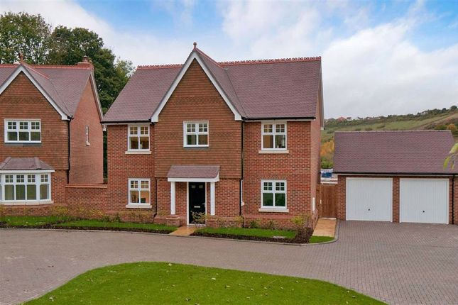 Thumbnail Detached house for sale in Plot 31, The Maxwell, Hempstead, Kent