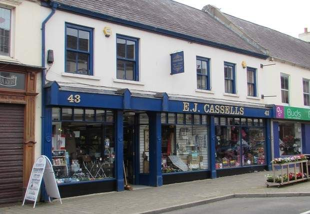 Thumbnail Retail premises to let in / 43 Main Street, Ballymoney, County Antrim