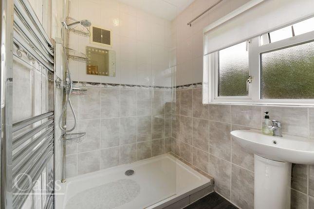 Bathroom of Coleridge Road, Croydon CR0