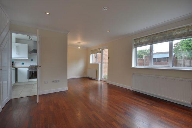 Thumbnail Property to rent in Aylsham Drive, Ickenham
