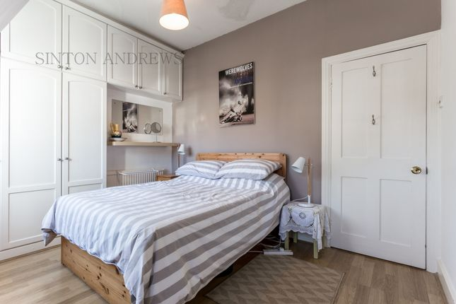 Bedroom of Neville Road, Ealing W5