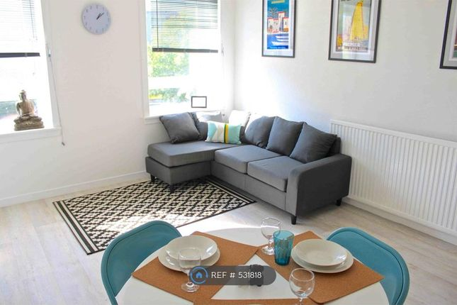 Thumbnail Maisonette to rent in Kincorth Place, Aberdeen