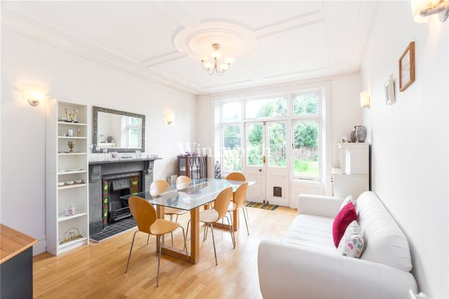 Thumbnail Semi-detached house for sale in Windsor Road, London