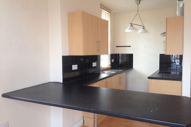 Thumbnail Flat to rent in Flat 2, 26 Talbot Street, Maesteg, Bridgend.
