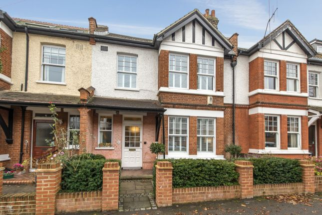 Thumbnail Property for sale in Stanton Road, London