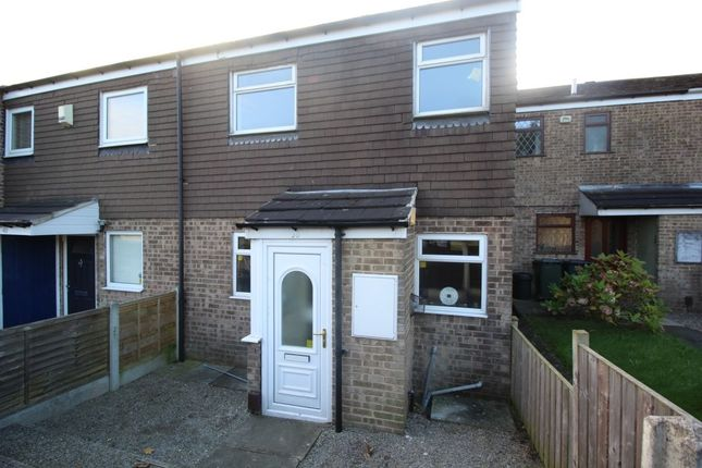 Thumbnail Terraced house to rent in Willow Garth Avenue, Leeds