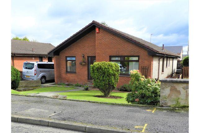 Thumbnail Detached bungalow for sale in Victoria Park, Fauldhouse