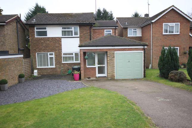 Detached house to rent in Eastmoor Park, Harpenden